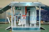 O sistema de secagem de transformadores para a Estação de Energia