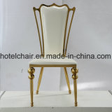 أناقة تصميم [روس] نوع ذهب [ستينلسّ ستيل فرم لين] كرسي تثبيت لأنّ بيضيّة يستعمل