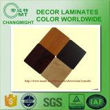Laminado compacto/laminado del Formica/Sheets/HPL laminado