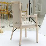 Стул комнаты мебели новой модели живущий с подлокотником