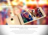 Z5 Leagoo original Lte Z5 Téléphone Mobile Android 1 Go de RAM 8 Go de mémoire ROM Core5.0 Quad pouces Dual Sim de téléphone cellulaire Appareil photo 5.0MP FM gris Smart Phone