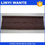 Каменный Coated стальной лист толя от Китая