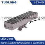 Paisaje LED de iluminación al aire libre 60W LED arandela de la pared IP65 Luz