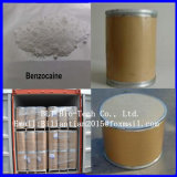 Benzocaine 400 메시 99.9% 순수성 Benzocaine