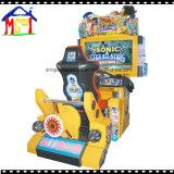 In werking gestelde Apparatuur van de Machine van het Spel van de Arcade van de Motor van FF de BinnenMuntstuk