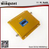 DCS 1800MHz kiest Repeater van het Signaal van de Telefoon van de Band 2g 3G de Mobiele uit