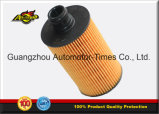 Filtre d'huile à moteur de Ssangyong de qualité 67118-03009