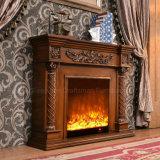 ホテルの家具LEDの軽いヒーターの電気暖炉(320)