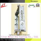 Di alluminio ampiamente usati la parte di metallo della pressofusione per il blocco per grafici del motore