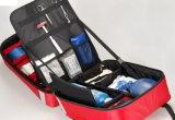 Kit de primeros auxilios médico al aire libre modificado para requisitos particulares del bolso médico al aire libre portable de múltiples funciones