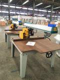 Le bras radial de travail du bois a vu pour la vente