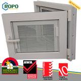 오스트레일리아 기준 PVC에 의하여 이중 유리로 끼워지는 Windows 및 집을%s 문