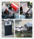 Saco profissional da caixa da estratificação do Non-Woven de China que faz a máquina Zx-Lt400