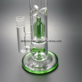 D&K de Rokende Pijp van het Glas van de Waterpijp van het glas