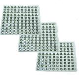 Hotsold Bigcap Coin Tipo 5.5V 1.0f Supercapacitor / Farad Condensador Tmcs02