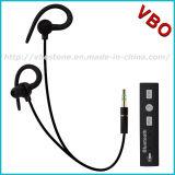 Trasduttore auricolare stereo senza fili di Bluetooth di sport 4.2, in cuffie della cuffia avricolare dell'orecchio