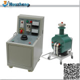 Hz 시리즈 10kVA 100kv 시험 변압기 AC DC Hipot 검사자