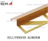 Baseboard или обход разъема уравновешивания плитки Alumaiam