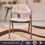 Présidence en bois moderne en gros de restaurant dinant la présidence Sbe-Cy0331