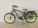 Elektrisches fettes Gummireifen-Fahrrad des spätesten und leistungsfähigen MITTLEREN Laufwerk-48V1000W