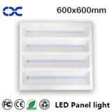96W 600 * 1200 mm LED rectangular de techo luz del panel de iluminación