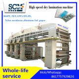Máquina laminadora / Laminadora de alta velocidad (150m / min)