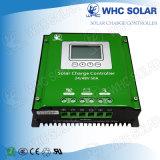 Régulateur de tension de panneau solaire pour centrale électrique