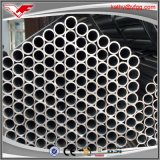Tubo d'acciaio galvanizzato stabile del TUFFO caldo di qualità