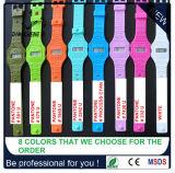 Vigilanza di Digitahi LED delle vigilanze di sport dell'orologio di modo (DC-281)