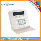 Система взломщика и пожарной сигнализации домашней обеспеченностью PSTN GSM толковейшая