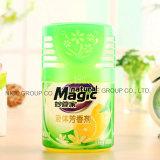 自然な魔法の液体の芳香