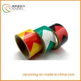 Réflexion de roulis de la Chine, bandes r3fléchissantes de vinyle, roulis r3fléchissant d'isolation