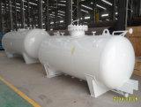 Tanque de armazenamento do gás do tanque do preço 7ton 15cbm LPG de Hotsales bom