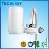 Домашняя используйте кухонные установлен водоочиститель Pre-Filtration под струей горячей воды