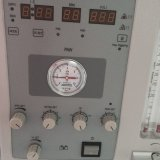 医療機器Jinling-01 Econimicの麻酔機械病院