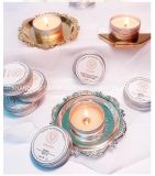 Роскошный аромат аромат свеча, Оформление свечи