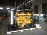 De Dieselmotor van Weifang R6105izlg met Koppeling voor de Pomp van het Water