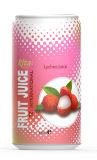 Bebida de suco Lychee NFC Juice 330ml Suco enlatado