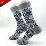 Mittler-Kalb Baumwollmens-Socken