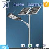 Luz de calle solar de la reserva 50W de la batería modificada para requisitos particulares (BDTYN050)