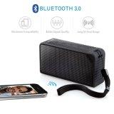 Altavoces Bluetooth Hi-Fi portátil de altavoces estéreo inalámbrico con 7 LED