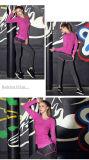 Спорты высокого качества OEM носят серые Jogging гетры на лето