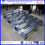 Empilhando a pálete de aço galvanizada fabricante