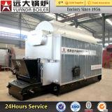 1 Tonne 2 Tonne 4 Tonne 6 Tonne 8 Tonne pro Stab-Druck-Kohle abgefeuerten Dampfkessel der Stunden-Kapazitäts-12