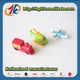 아이를 위한 재미있은 플라스틱 소형 귀여운 차량 장난감
