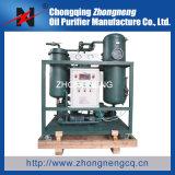 Tipo de turbina usada a prueba de explosiones sistema de reciclaje de aceite, Planta de procesamiento de petróleo