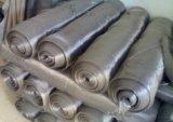 Maille de câble métallique d'acier inoxydable