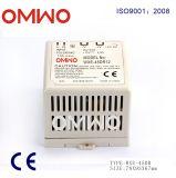 Wxe-45dr-05 45W는 산출 산업 DIN 가로장 전력 공급을 골라낸다