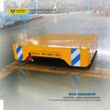 Aanhangwagen van de Overdracht van het Spoor van het staal de Industriële Gemotoriseerde