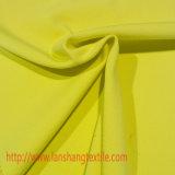 Le spandex polyester Tissu à armure sergé teints pour chemise pantalon Vêtement